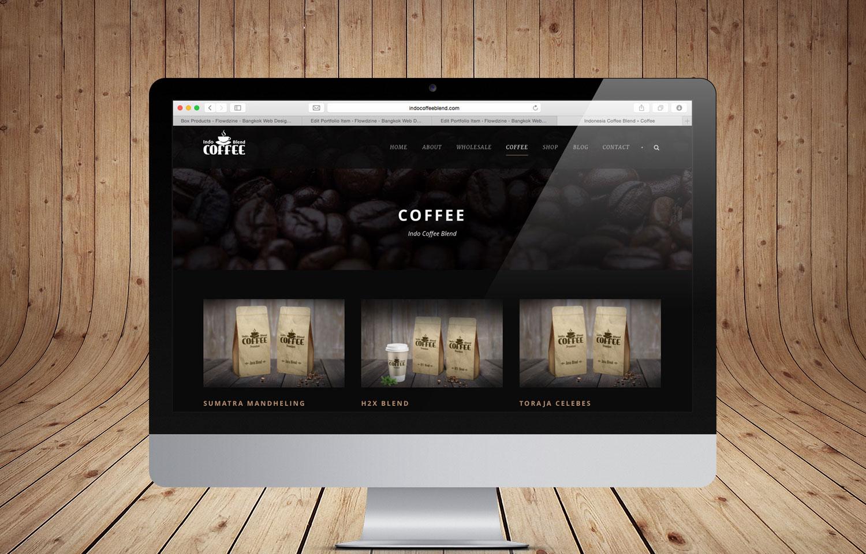 coffee wordpress