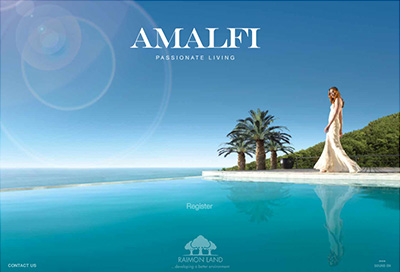 amalfi phuket