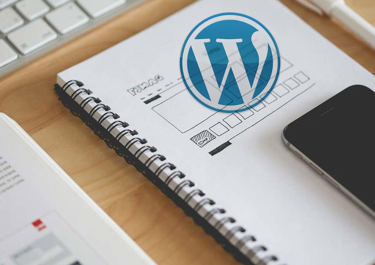 wordpress bangkok content management